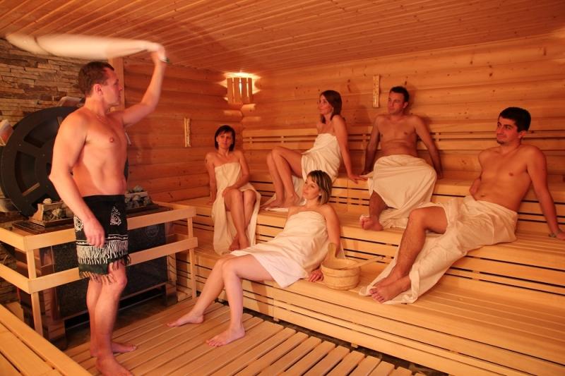 Эротика и порно, снятые в бане или в сауне смотреть