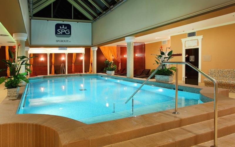 Saunov novinky v aquapalace praha for Prague bathhouse