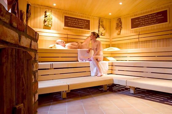 satama sauna resort & spa am scharmützelsee