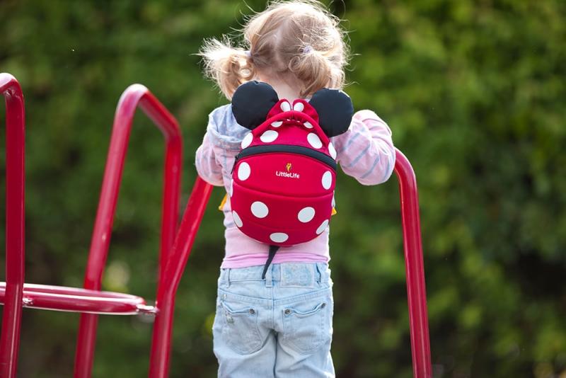 Nepodceňujte výběr batohu pro předškoláka Nepodceňujte výběr batohu pro  předškoláka ... 9ea4896d72
