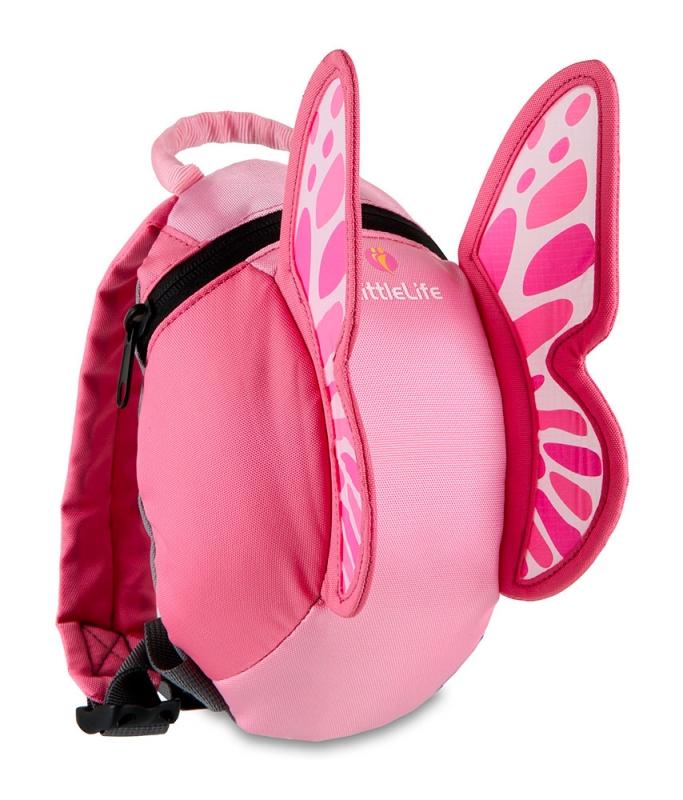 ... Nepodceňujte výběr batohu pro předškoláka 815e067930