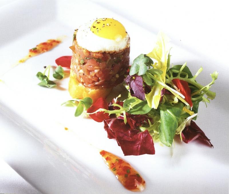 Vitální kuchyně a kurzy vitálního vaření v hotelu prestige